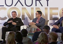 Building luxury: How developers think about their product