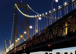 Do buyers find SF to be affordable?