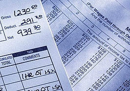 Low-income earners
