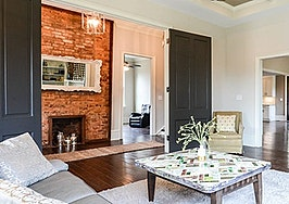 3-D home of the day: Part renovation, part restoration