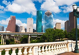 Houston brokerage