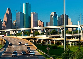 Houston: the ninth-richest market