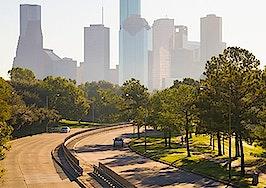 Houston home values