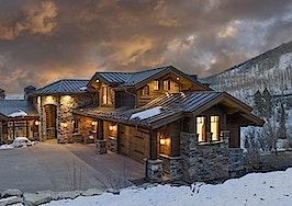 Luxury listing of the day: Ski-in mountain dream home in Deer Valley Resort, Utah