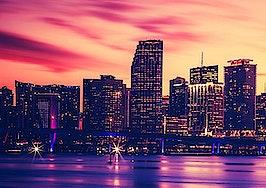 Miami home values