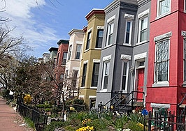 DC home values