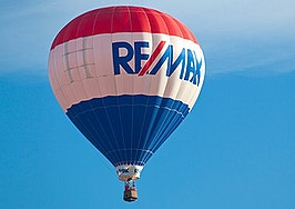 re/max franchise buy-backs
