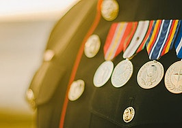 active military homebuyers