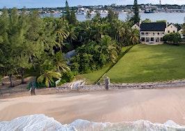 Luxury listing of the day: Kilkee House on Nassau's Paradise Island