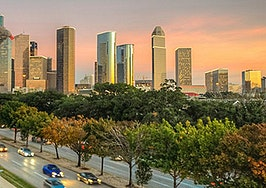 Houston mortgage defects increased on annual basis