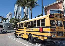 LA school districts