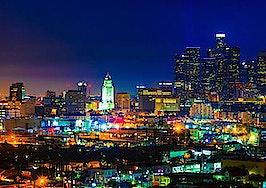 Black Knight HPI Report: Los Angeles