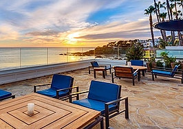 Luxury homes prices rising by double digits in top LA markets