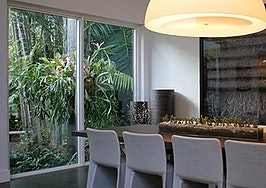 Modern elegance in Miami