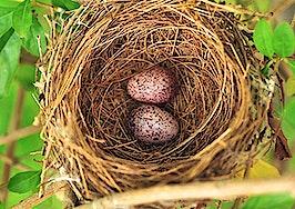 Houston named best city for building a nest egg