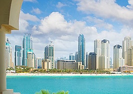 Why rental demand is up in Dubai