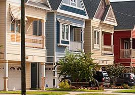 Do buyers find Houston to be affordable?