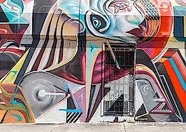 Art and real estate intertwine in Miami