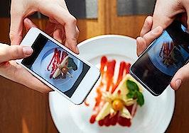 Instagram, Facebook or Snapchat?