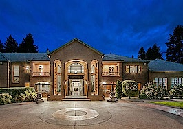 Luxury listing of the day: Beautiful Bridle Trails home in Bellevue, Wash.