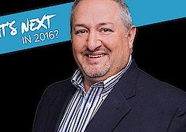Dan Goldman on what's next in 2016