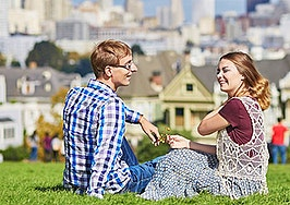 Are San Francisco millennials really able to afford homeownership?