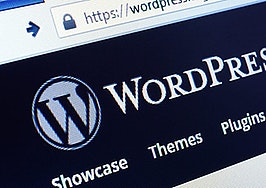 5 reasons WordPress is the most powerful agent website solution