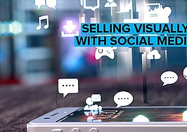 Learn how to sell visually with social media