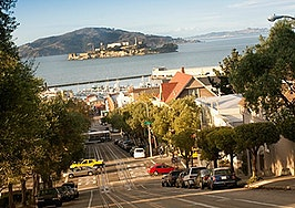San Francisco home prices
