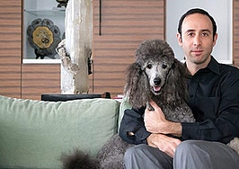 Chicago realtor specializes in homes that welcome fur babies