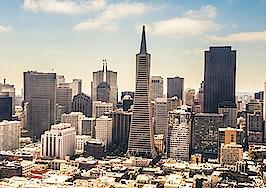 San Francisco home values
