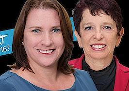 Klara Madlin and Ann Ferguson on what's next in 2016