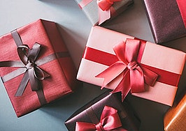 best gifts for real estate