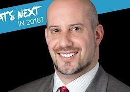 Noah Rosenblatt on what's next in 2016