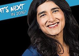 Sarita Dua on what's next in 2016