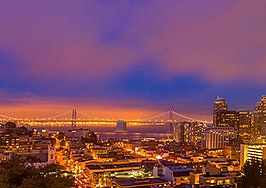 Bay Area is growing more expensive than expansive