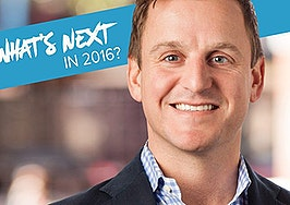 Tim Crowley on what's next in 2016