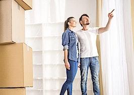 millennial home demand