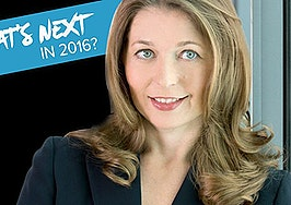 Wendy Forsythe on what's next in 2016
