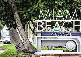 Chinese partnership buys Miami Beach oceanfront lot for luxe development
