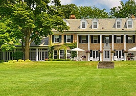 Historic listing: Edwin H. Clark home neighboring 123 preserved acres