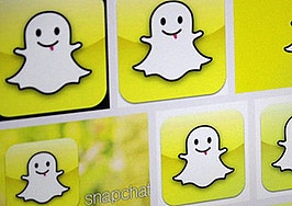 real estate agent Snapchat guide
