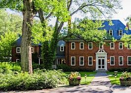 Luxury listing of the day: Historic landmark in Weston, Mass.