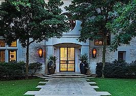 luxury home prices