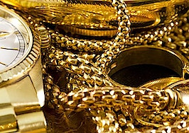 Man nabbed after posing as agent in attempt to heist $30K in jewelry