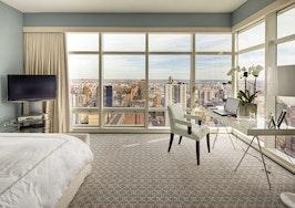 Luxury listing: Bloomberg Tower in Manhattan