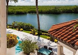Luxury listing: Biscayne Bay waterfront estate