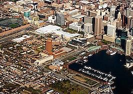 Live Baltimore