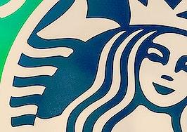 real estate leads at Starbucks
