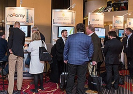 industry trade show